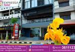 Hôtel Makassar - Expressia Hotel Makassar-4