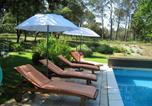 Location vacances Mondragon - Villa l'Ambiance-1