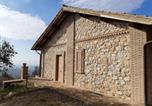 Location vacances  Province de Terni - Agriturismo Fontana Della Mandorla-1