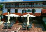 Location vacances Ituren - Hostal Ekaitza-1