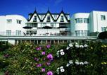 Hôtel Jersey - Hotel De Normandie