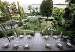 Hôtel Gardone Riviera - Hotel Bellevue-2
