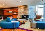 Hôtel Fort Stockton - Fairfield Inn & Suites by Marriott Pecos-1