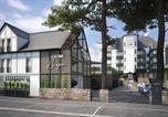Hôtel Carnac - Le Celtique & Spa-1