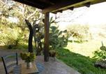Location vacances Isnello - Chalet Parco delle Madonie-4