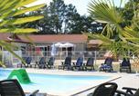 Camping avec WIFI Saint-Maurice-de-Tavernole - Camping Le Paradis-3