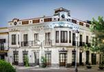 Hôtel Jerez de la Frontera - Hotel Yit Casa Grande