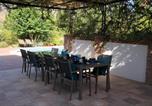Hôtel Antequera - Finca El Limonar-2