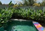 Location vacances Tabanan - Hunting Hilo Bali-3