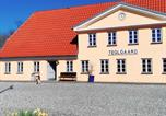 Location vacances Hovborg - Agnes Bed and Breakfast-2
