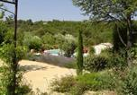 Location vacances Clansayes - Villa in Saint Restitut I-2
