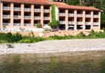Hôtel Corse du Sud - Le Marina-3
