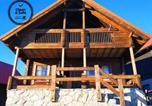 Location vacances Covilhã - Chalet 52, Serra da Estrela a perder de vista-1