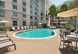 Hôtel Tampa - Homewood Suites by Hilton Tampa Airport - Westshore-4