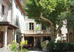 Hôtel Lapalud - Le Manoir