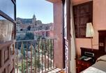 Hôtel Teruel - Hotel Albarracín-4