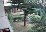 Hôtel Lomé - Park Hotel-2