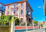 Hôtel Province d'Asturies - Albergue La Casona Del Peregrino-1