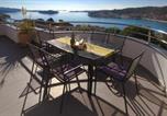 Location vacances Tisno - Apartments Matea-4