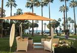Hôtel 4 étoiles Auribeau-sur-Siagne - Le Grand Hotel Cannes-3