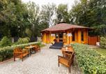 Hôtel Moldavie - Sky Land Camping & Resort-4