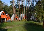 Villages vacances Reszel - Ośrodek Wypoczynkowo-Turystyczny Perła Krutyni-4