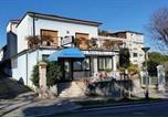 Hôtel Province de Brescia - Hotel Primavera-4