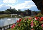 Village vacances Serbie - Etno Selo Moravski Konaci-3