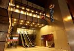 Hôtel Takamatsu - Webase Takamatsu-1