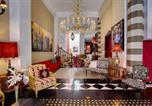 Hôtel Porto Rico - Casablanca Hotel-4