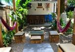 Hôtel Costa Rica - Mangifera Hostel-1