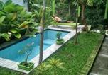 Hôtel Indonésie - Quinn Homestay-1