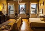 Hôtel Figline Valdarno - Soggiorno Antica Torre-1