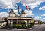 Hôtel Federal Way - Quality Inn and Suites Fife/Tacoma