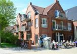 Location vacances Wyk auf Föhr - Haus Martens Whg 02 - [#47296]-1