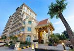 Hôtel Battambang - Classy Hotel-1