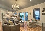 Location vacances Hinesville - Colonels Island Haven Panoramic Water Views-4