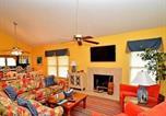 Location vacances Tybee Island - 11 Beachside Drive Home-2