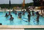 Location vacances Floressas - Holiday Home Cigale Mauroux-4