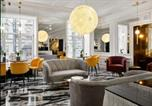 Hôtel Saint-Pétersbourg - Kaleidoscope Gold-1