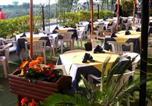 Hôtel Pontecagnano Faiano - Hotel Delle Rose-2