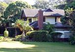 Location vacances Pennington - Villa Favola Holiday Home-2