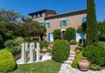 Hôtel Saint-Marin - Il Villino Hotel & Spa