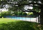 Location vacances Coueilles - Gîte Lartigue, 3 pièces, 5 personnes - Fr-1-483-240-4