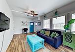 Location vacances Wilmington - New Listing! Carolina Beach Gem, Steps To Ocean Duplex-1