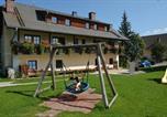 Location vacances Mauterndorf - Apartment Mauser-Mühltaler-1
