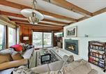Location vacances Flat Rock - Private Getaway on Pond with Hot Tub & Fireplace home-2