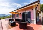 Location vacances  Ville métropolitaine de Messine - Villa Marianna-3