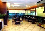 Hôtel New Delhi - Jht Hotels-4