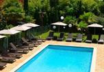 Hôtel Plage d'Hossegor - Hotel The Originals Bayonne Nord Le Lodge (ex Inter-Hotel)-1